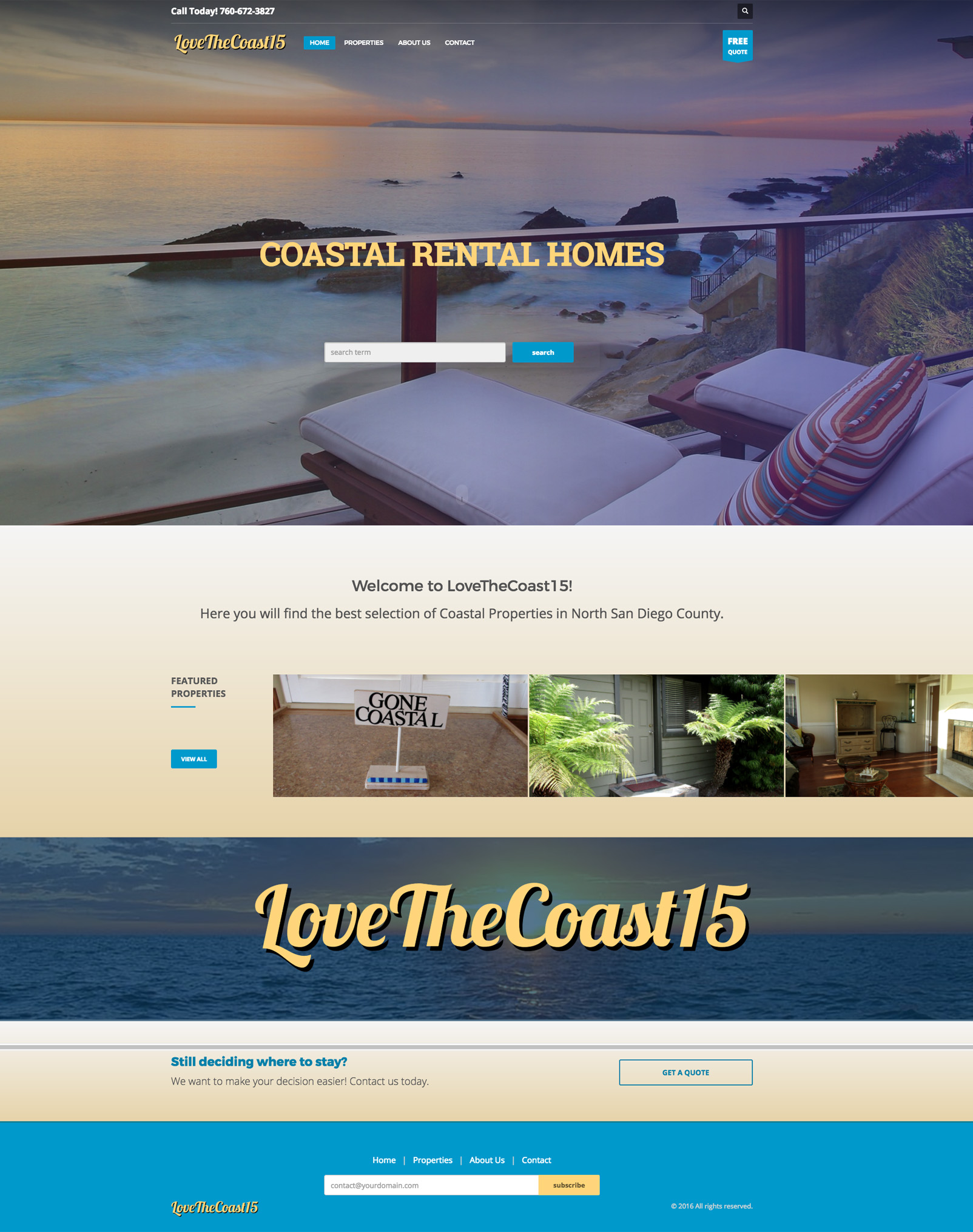 Love The Coast 15